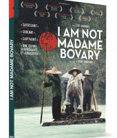 I am not Madame Bovary du réalisateur chinois Feng Xiaogang sort en DVD chez Blaq Out.