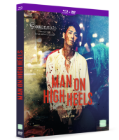 Man on high heels du Coréen Jang Jin (2014) sort en DVD chez Blaq Out.