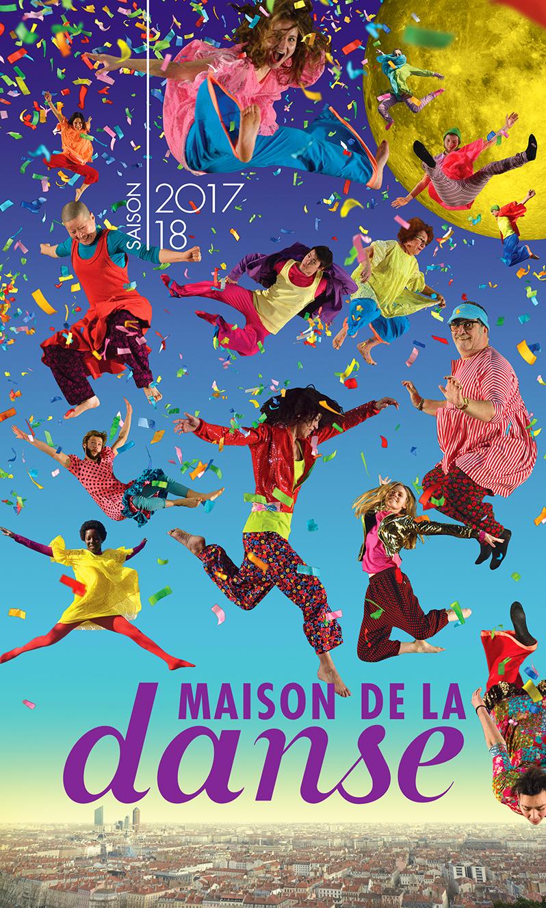 Maison danse lyon ventana blog for Danse classique maison alfort